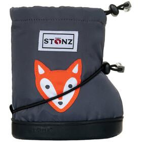 Stonz Fox Booties PLUSfoam Grey